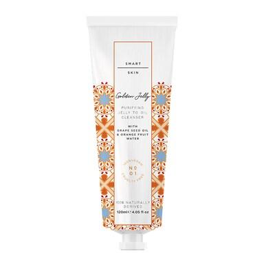 Smart Skin Golden Jelly Cleanser 120ml