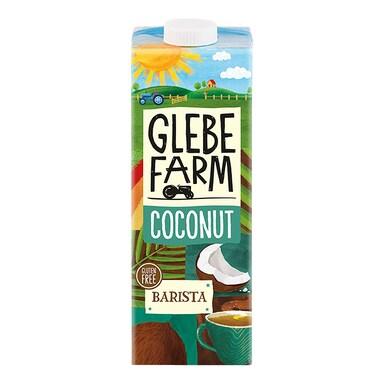 Glebe Farm Coconut Drink Barista Style 1L