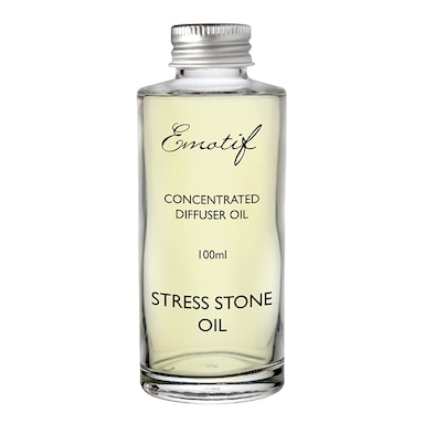 Emotif Stress Stone Concentrated Oil.
