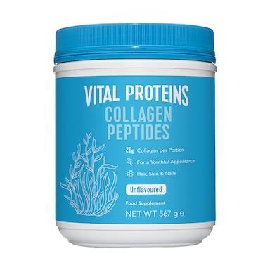 Vital Proteins Collagen Peptides Unflavoured 567g