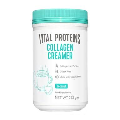 Vital Proteins Collagen Creamer Coconut Flavour 293g