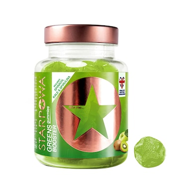 Starpowa Greens Booster 30 Gummies