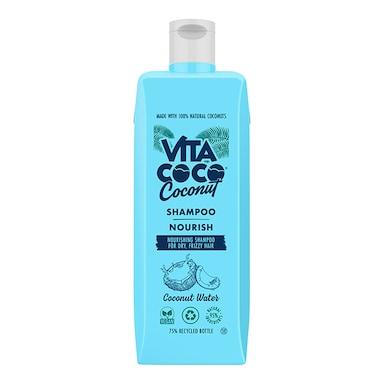 Vita Coco Coconut Nourishing Shampoo 400ml