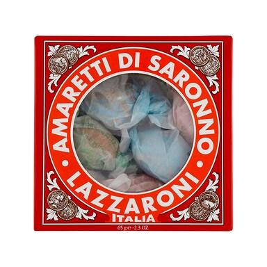 Lazzarroni Amaretti 65g