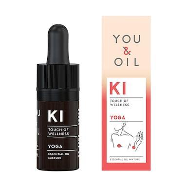 You & Oil KI-Yoga Essential Oil Blend 5ml