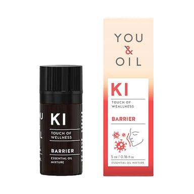 You & Oil KI-Barrier Essential Oil Blend 5ml