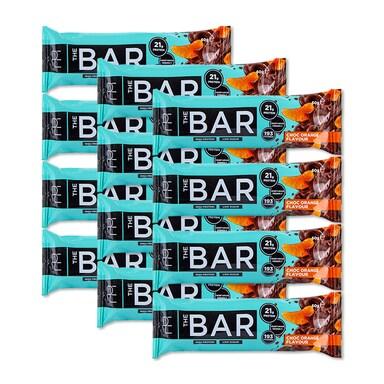 PE Nutrition Chocolate Orange 12 x 60g