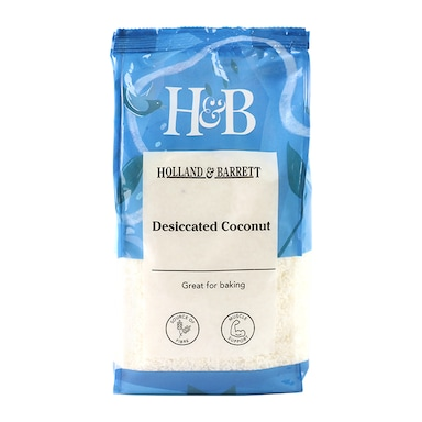 Holland & Barrett Desiccated Coconut 250g