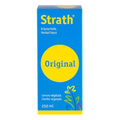 Cedar Health Strath Herbal Yeast Liquid 250ml