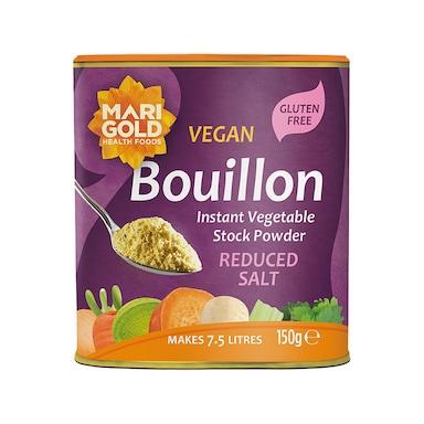 Marigold Swiss Vegetable Vegan Bouillon Powder 150g