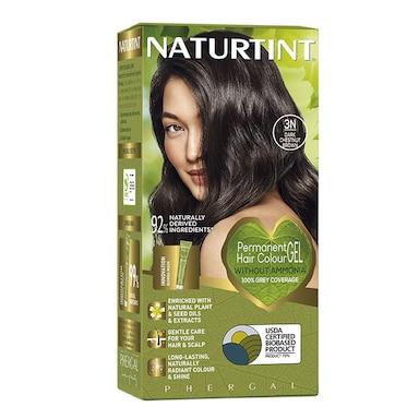 Naturtint Permanent Hair Colour 3N Dark Chestnut Brown