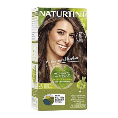Naturtint Permanent Hair Colour 5G (Light Golden Chestnut)