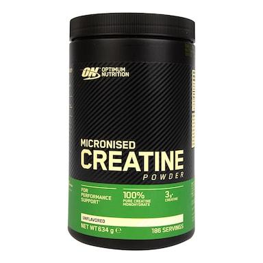 Optimum Nutrition Creatine Monohydrate 634g
