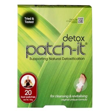 Patch It Detox Foot Patches 20