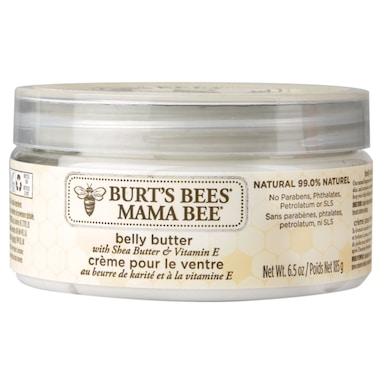 Burt's Bees Mama Bee Belly Butter 185g