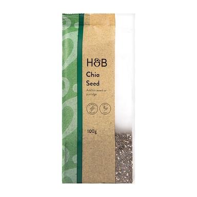 Holland & Barrett Chia Seeds 100g