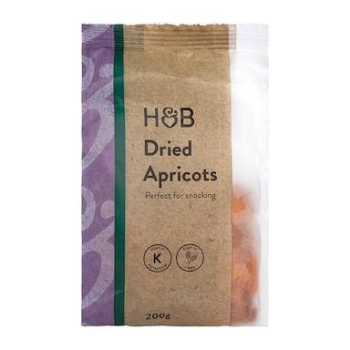 Holland & Barrett Dried Apricots 200g