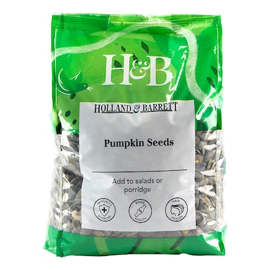 Holland & Barrett Pumpkin Seeds 1kg