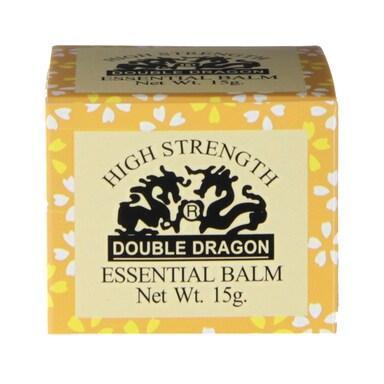 Double Dragon High Strength Essential Balm 15g