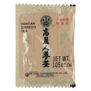 Dai Wang Korean Ginseng Tea 3g