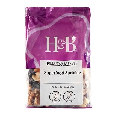 Holland & Barrett Superfood Sprinkle 250g