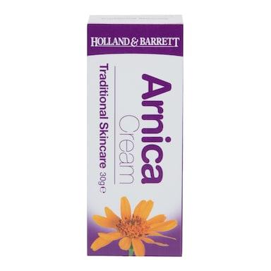 Holland & Barrett Arnica Cream 30g