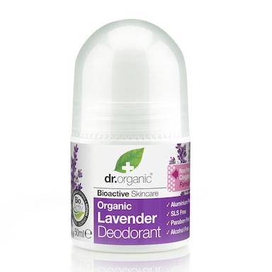 Dr Organic Lavender Deodorant 50ml