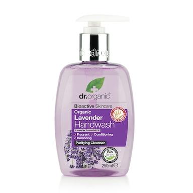 Dr Organic Lavender Hand Wash 250ml