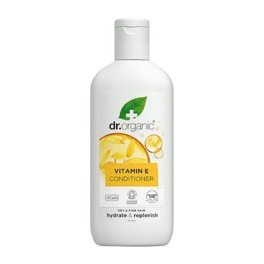 Dr Organic Vitamin E Conditioner 250ml