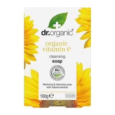 Dr Organic Vitamin E Soap