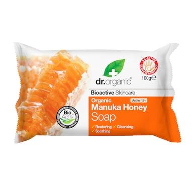 Dr Organic Manuka Honey Soap