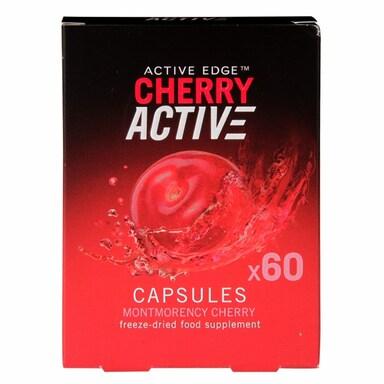 Cherry Active Ltd 60 Capsules