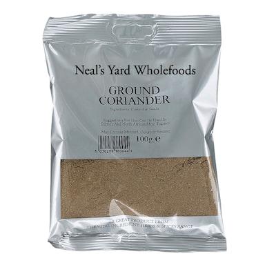 Neal's Yard Wholefoods Ground Coriander 100g