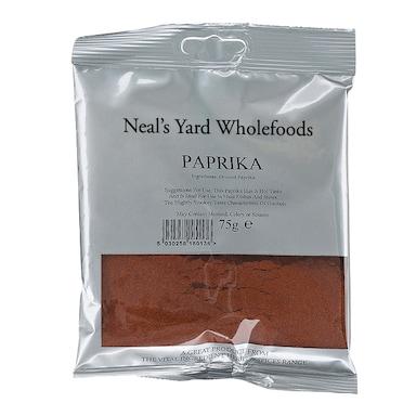 Neal's Yard Wholefoods Paprika 75g