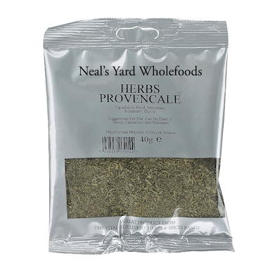 Neal's Yard Wholefoods Herbs Provencale 40g