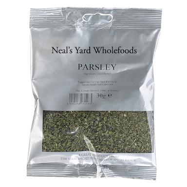 Neal's Yard Wholefoods Parsley 30g