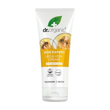 Dr Organic Royal Jelly Leg & Vein Cream 200ml