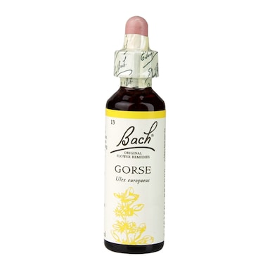 Bach Original Flower Remedies Gorse 20ml