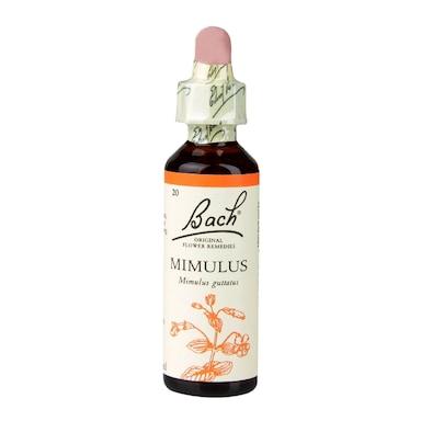 Bach Original Flower Remedies Mimulus 20ml