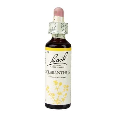 Bach Original Flower Remedies Scleranthus 20ml
