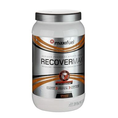 Maxifuel Recover Max Orange