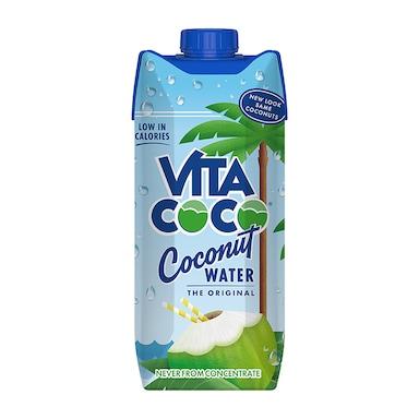 Vita Coco Natural Coconut Water 500ml