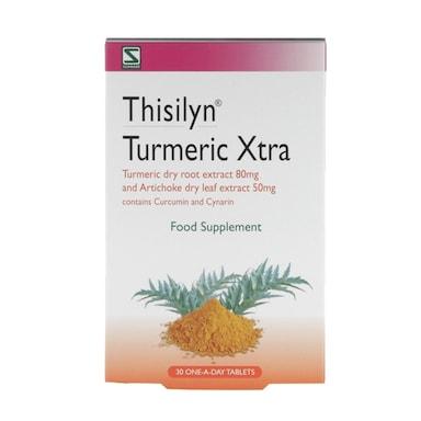 Schwabe Pharma Turmeric Xtra 30 Tablets
