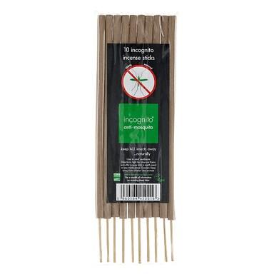 incognito Incense Sticks Anti-Mosquito 10 pack