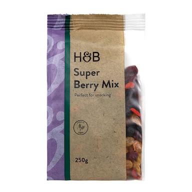 Holland & Barrett Super Berry Mix 250g