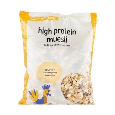 Holland & Barrett High Protein Muesli 500g