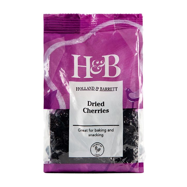 Holland & Barrett Dried Cherries