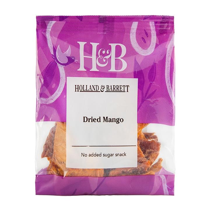Holland & Barrett Dried Mango Pieces