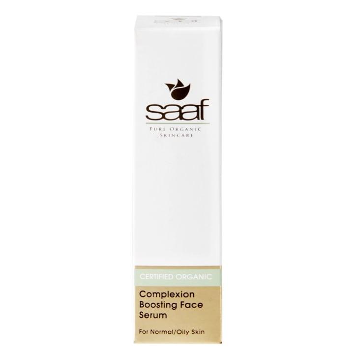 SAAF Organic Complexion Boosting Face Serum