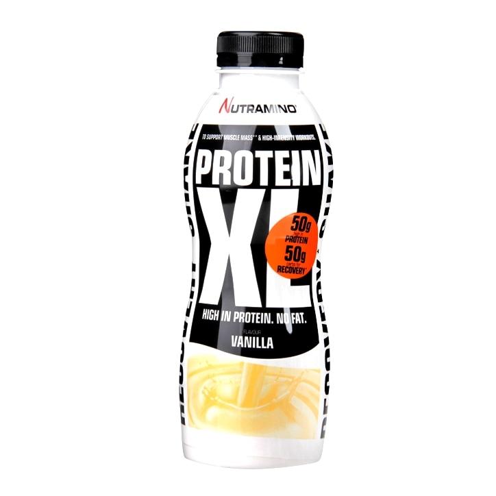 Nutramino Protein XL Shake Vanilla